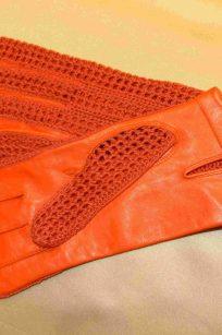 Gant orange